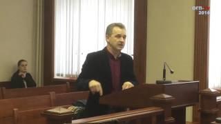 OГП-TV: Лебедько судье Шабуне: 'Мне наплевать на ваше решение...'