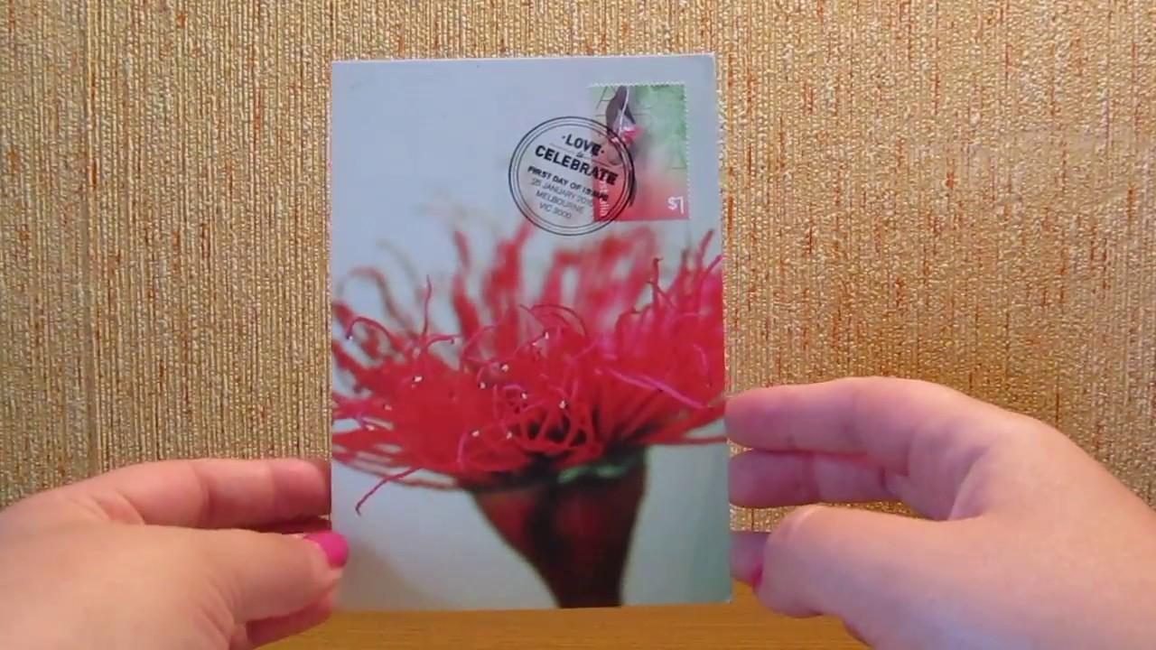 как снимать открытки этому