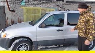 видео ремонт форд эскейп