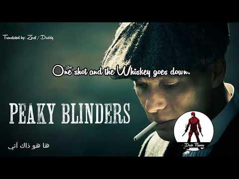 Red Right Hand - اغنية بيكي بلايندرز مترجمة للعربية