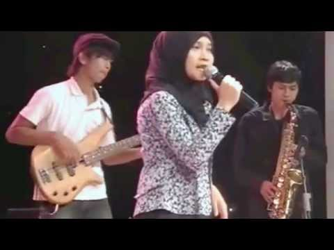 Alun-Alun Nganjuk versi Jazz (  cover YK N The Band  )