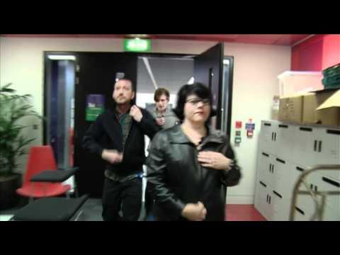Danny Baker Returns to BBC London 94.9  Monday 18th April 2011