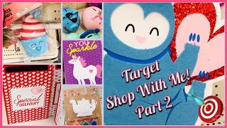 Target | Shop With Me | Valentine's Day 2019 | PART 2