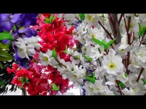 Искусственные цветы оптом.из YouTube · Длительность: 3 мин3 с  · Просмотры: более 2.000 · отправлено: 20.01.2014 · кем отправлено: Кристина Тельнова
