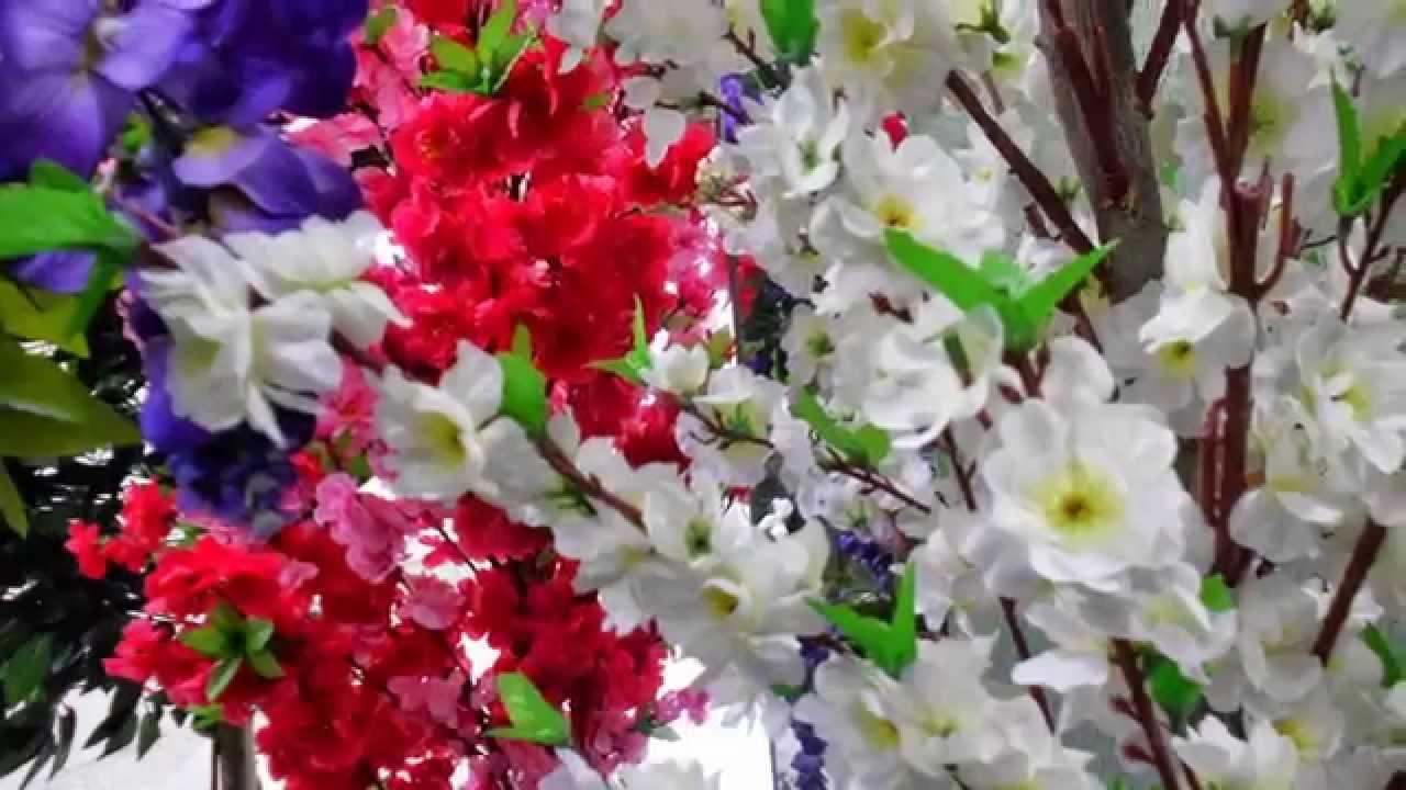 Де купить искусственные цветы в кемерово живые цветы без полива и света