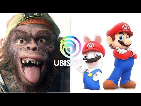 Самые крутые трейлеры Ubisoft E3 2017 Far Cry 5, Assassins Creed Origins, Beyond Good & Evil 2 и др