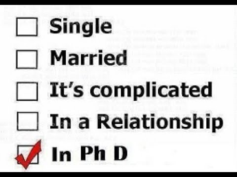 Life of a Research Scholar at IIT