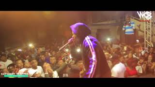 Rayvanny live performance in TANGA (SIRI)part4