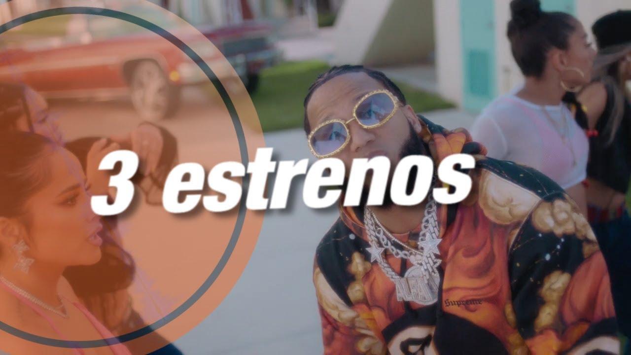 3 Estrenos 04/06/2021