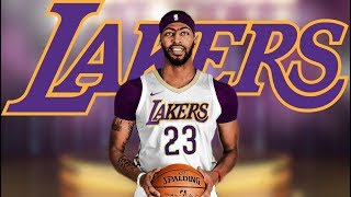 Bleacher Report Ric Bucher Says Lakers More Likely To Trade For A 2nd Star,Anthony Davis Makes Sense