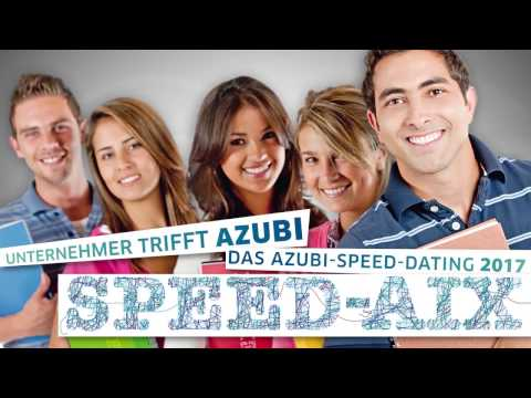 azubi speed dating hannover 2018