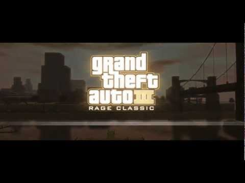 Grand Theft Auto III Rage Classic