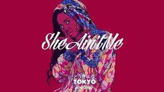 "Kehlani ft. Beyonce Type Beat 2017 (RnB) ""She Ain"