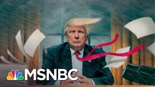 Time Goes Inside Tumultuous First Weeks Of The White House | Morning Joe | MSNBC