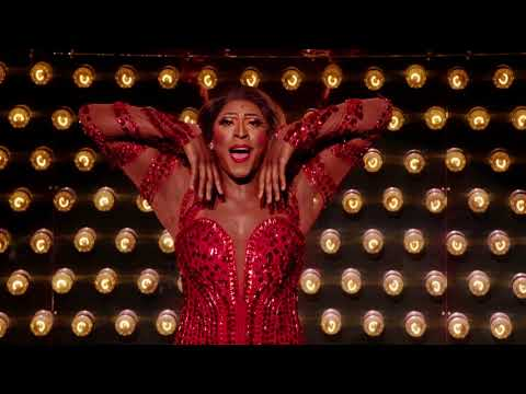 Kinky Boots the musical New York 2017 Trailer
