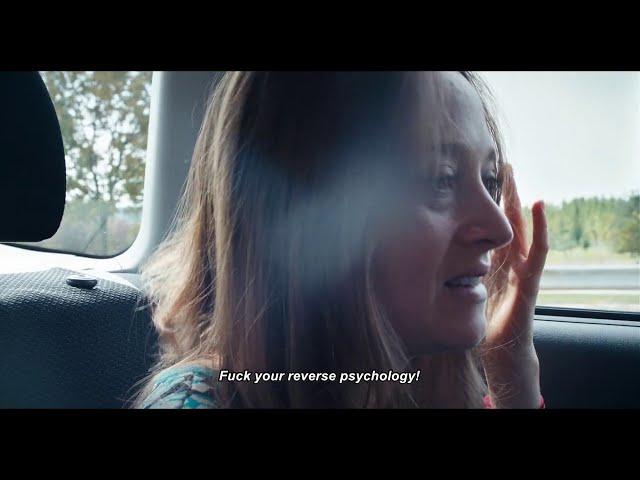 Ivana The terrible, trailer