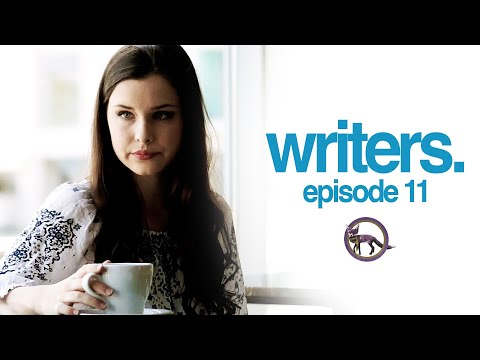 Writers | S2, Episode 3 | Jenny's Version