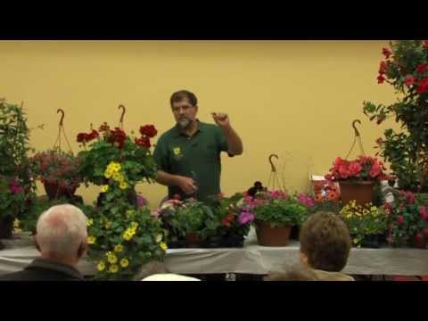 New Annual Plants: the Fun & the Funky - with Mike Paduch