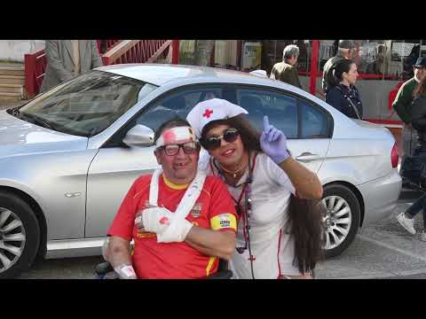 Carnaval Ferreira do Zêzere 2019 -1