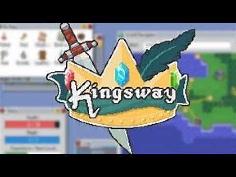 Kingsway - Monster Slayer |