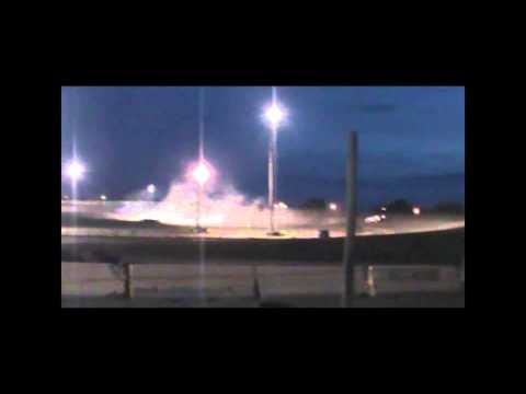 2013-06-07 Wagner Speedway