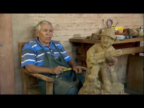 05   Artistas e tradições tornam a Serra da Mantiqueira um mundo de cultura   Globo Play