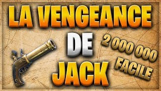 THE VENGEANCE OF JACK A TUERIE - FORTNITE SAUVER THE WORLD