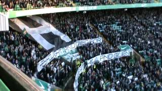 roll of honour - the green brigade