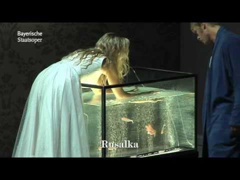 Antonín Dvořák: RUSALKA at the Bavarian State Opera - Trailer