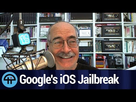 Google Project Zero's iOS Jailbreaking Tool