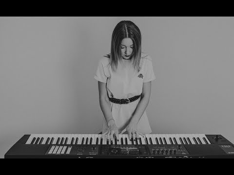 Silence - Marshmello ft. Khalid - Cover by Ashton Kate