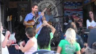 151108 Bruce Katz Band at Earl