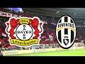 Bayer 04 Leverkusen - Juventus Turin [Saison 2019/2020]   Impressionen