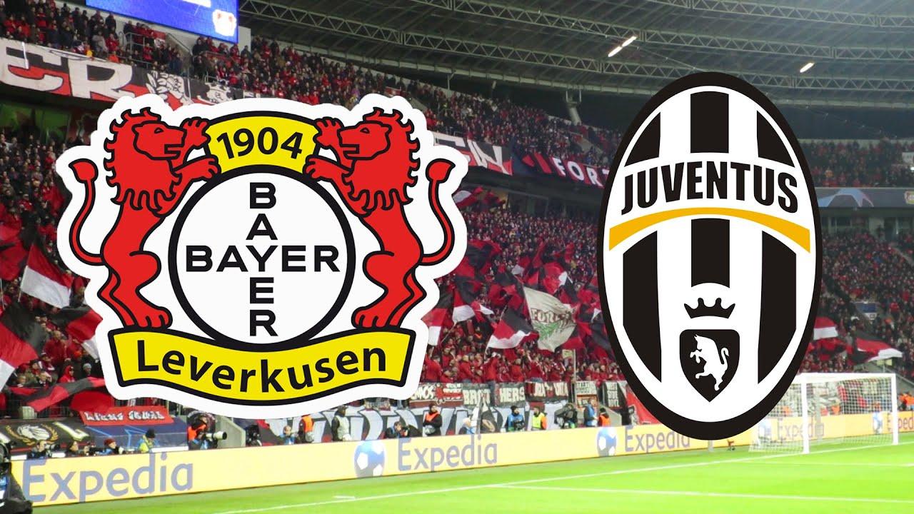 Leverkusen Gegen Juventus