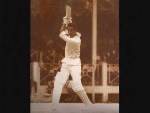 Sir Garfield Sobers the Greatest Cricketer