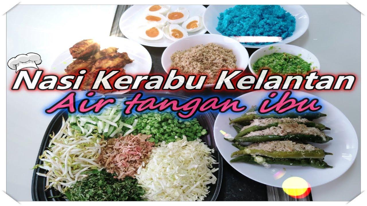 Download Resepi Nasi Kerabu Kelantan