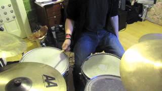 Poison Fruit by To Every Cynic Drum Cover