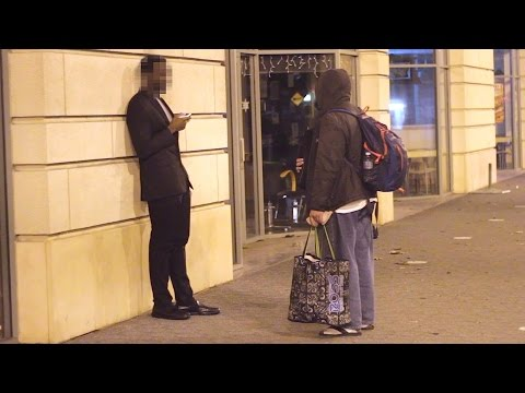 This Is Whats Wrong With Society Social Experiment