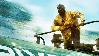 【穷电影】一列火车全速倒退,这种疯狂的举动,竟是为了阻止一场可怕的灾难