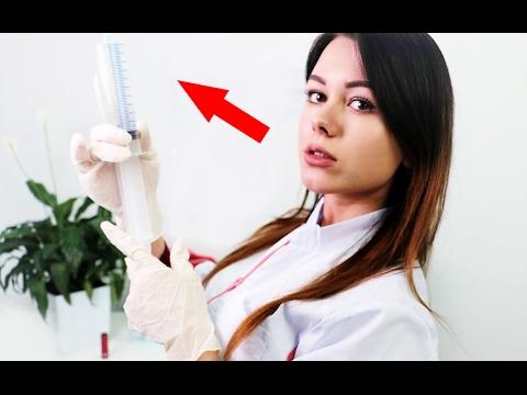ASMR - Прочистим Ваши ушки. 👂Ролевая игра. 👂 ASMR Medical Role Play 💉
