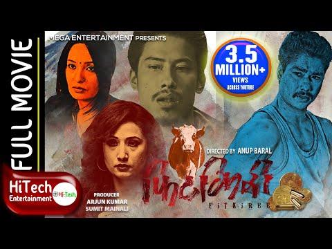 FITKIREE || Nepali Full Movie || Saugat Mall || Diya Maskey
