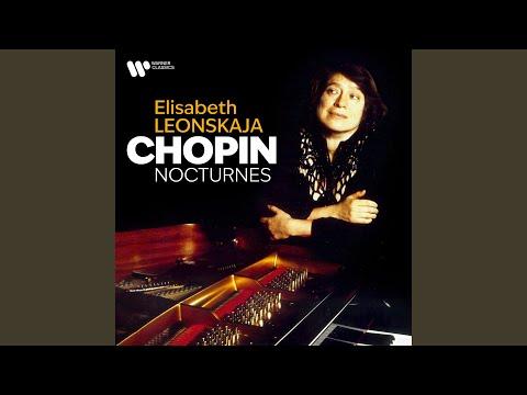 Nocturne No.14 in F sharp minor Op.48 No.2
