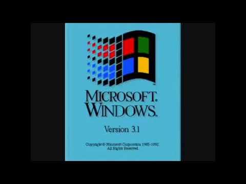 KlaskyKlaskyKlaskyKlasky (Windows 3.1 Edited Version) Shuric Scan - Alternate Ending