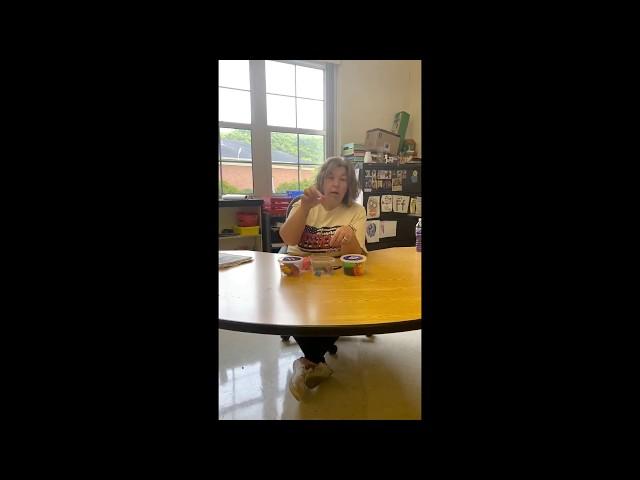 Kindergarten - Reading: Beginning Sounds