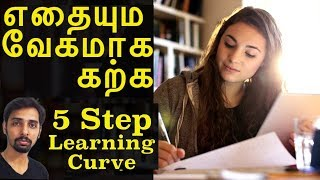5 Steps to Learn Anything 10x Faster | Dr V S Jithendra