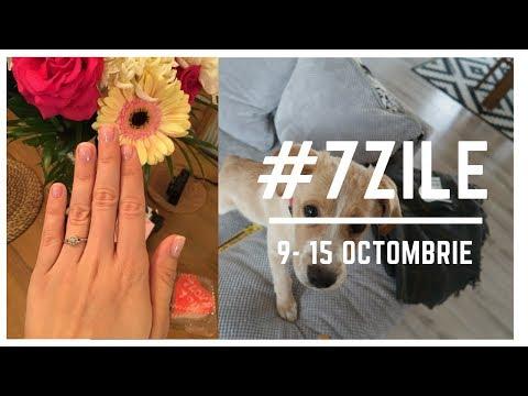 💍 AM PRIMIT INELUL   7zile #22