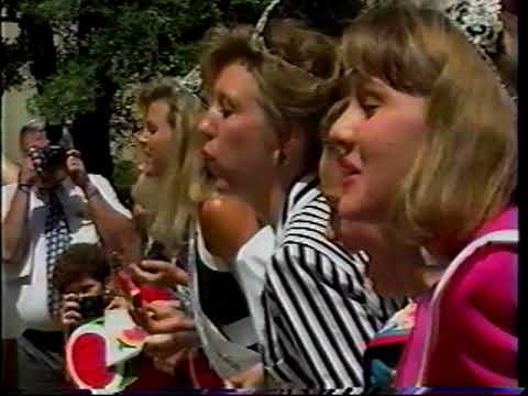 TV Direct   Sizzle reel  1992 1993