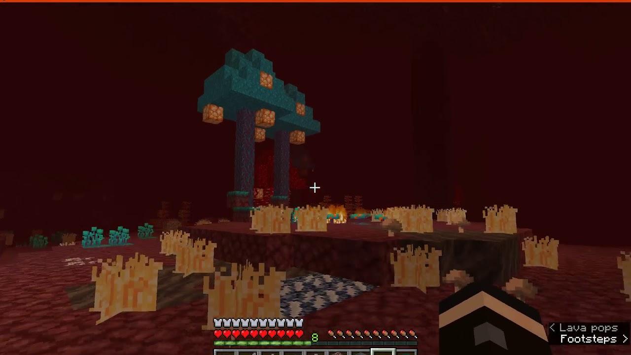 Complete 1 16 Nether Overhaul Mods Minecraft Curseforge