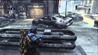 Gears of War 3 - One Reason To Hate TDM