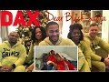 Family reacts to dax dear black santa mp3